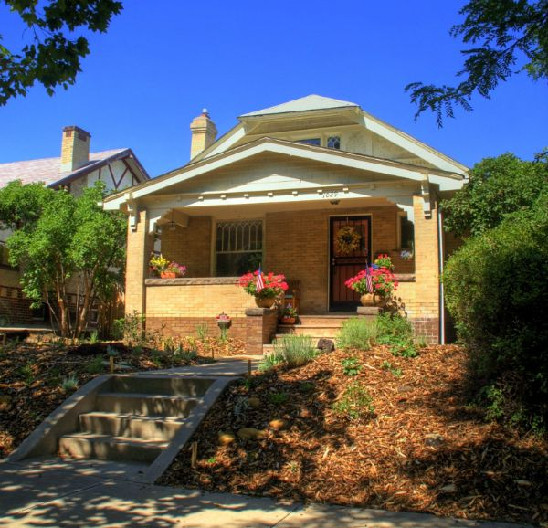 Congress Park Homes For Sale