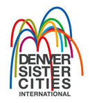 Denver Sister Cities Logo