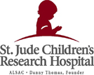 Saint Jude Children's Hospital Logo