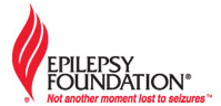 The Epilepsy Foundation Logo