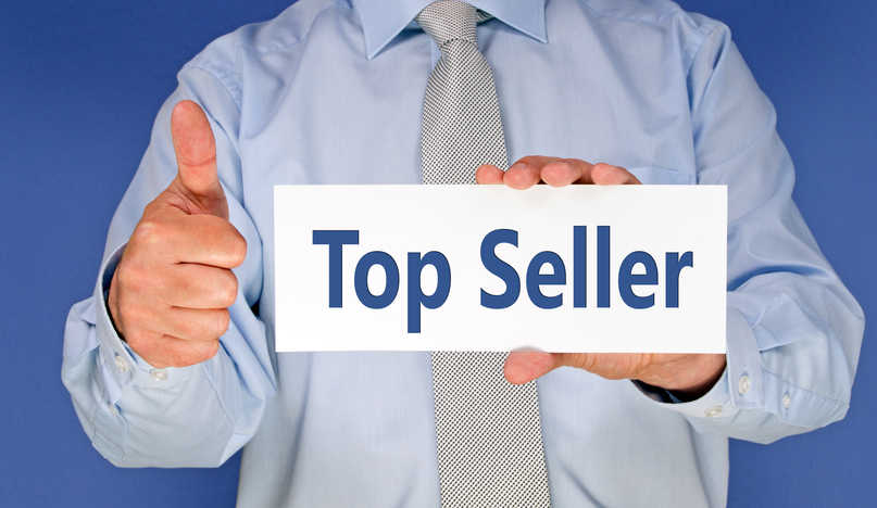 top seller of real estate in Denver