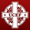 Ukrainian Catholic Education Foundation Logo